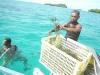 Latihan Budidaya Rumput Laut