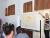 Gabriel NOAA melatih di BPPP Ambon
