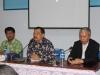 Kapuslat KP menjadi Narasumber Pelatihan di BPPP Ambon