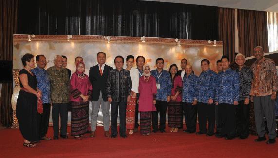 Menteri Kelautan dan Perikanan Dukung Ambon Minapolitan