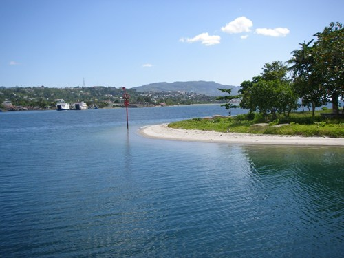 Identifikasi Kekayaan Sumberdaya Ekosistem Estuari Balai