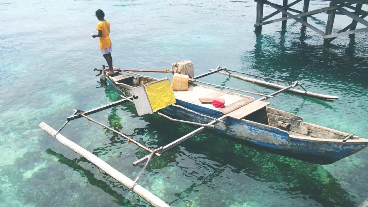 Pemberdayaan Meretas Kemiskinan Nelayan