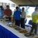 Acara Makan Ikan Oleh Kepala BPPP Ambon