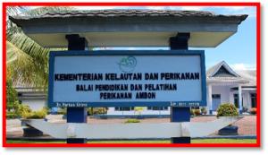 KKP BPPP Ambon