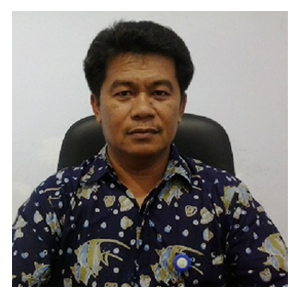 Kepala BPPP Ambon
